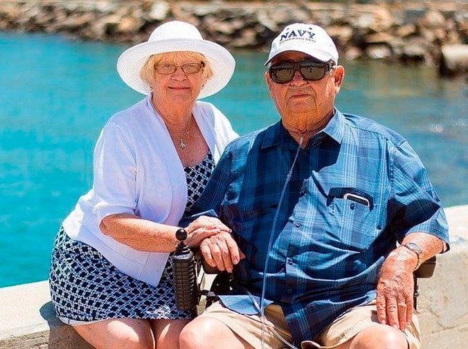 El envejecimiento activo como clave para la tercera edad