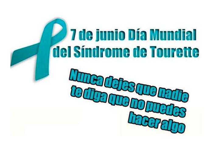 7 de Junio, Día Europeo del Síndrome de Tourette
